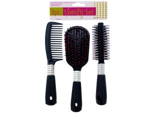 Hair styling vanity set is now on sale