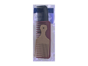 Super styler combs is now on sale