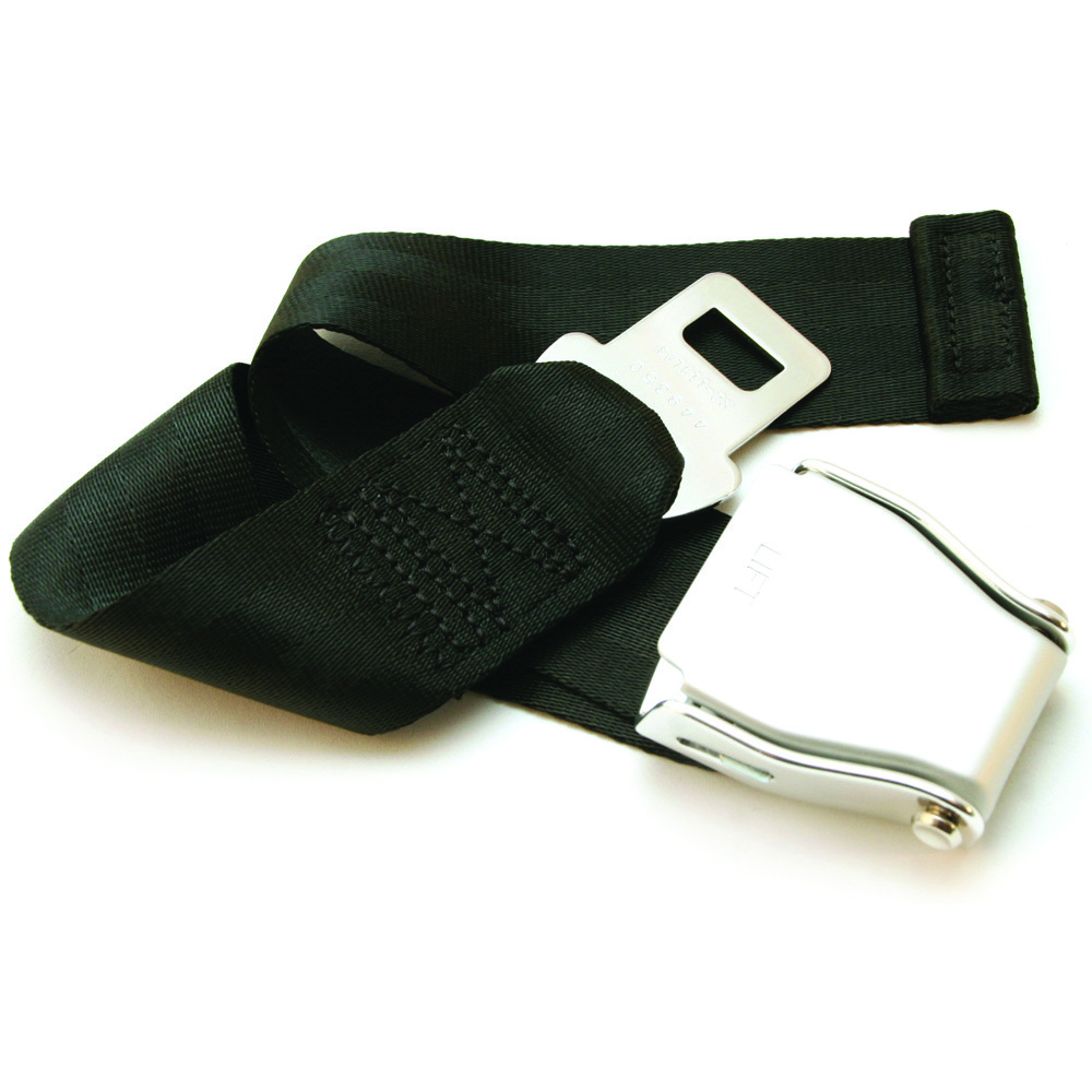 1 Universal Airplane Belt Extender Faa Approved Comfyplane