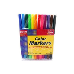 Color Marker Set