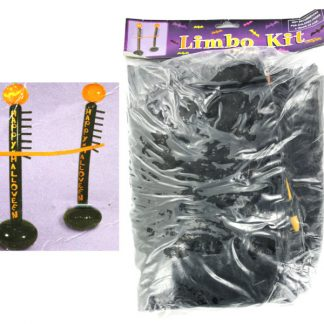 Inflatable Halloween limbo kit | bulk buys