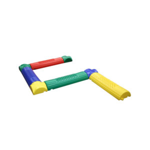 Ten Pc. Best Ever Balance Beam | bulk buys