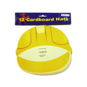 Construction Worker Visors | bulk buys