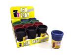 12 Pack extinguishing ashtray | bulk buys