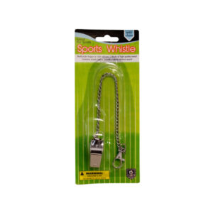 Whistle with Chain | bulk buys