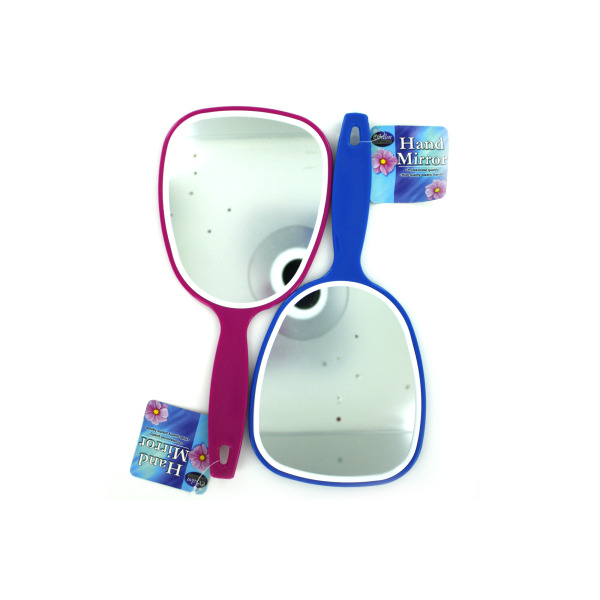 Hand Mirror | salon collections