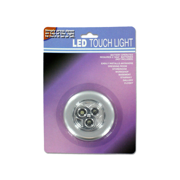 LED Touch Light | bulk buys