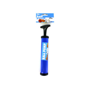Ball pump with needle | bulk buys