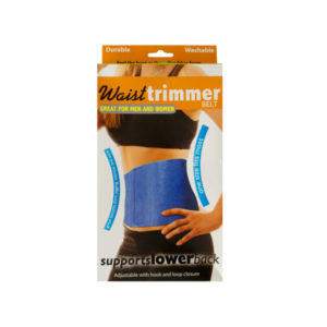 Waist trimmer belt | as seen on tv