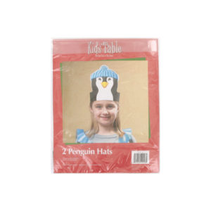 Holiday Fun penguin hats, pack of 2 | bulk buys