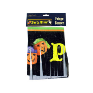 Pirate ghosts party banner | bulk buys