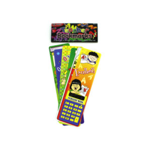 12 Pack childrens reading bookmarks | bulk buys