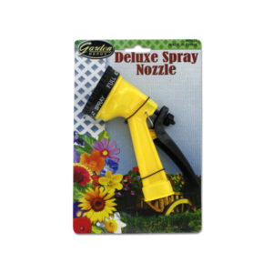 Multi-setting spray nozzle | garden depot