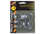 Hose clamps | sterling