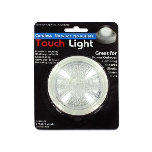 Compact Touch Light | bulk buys