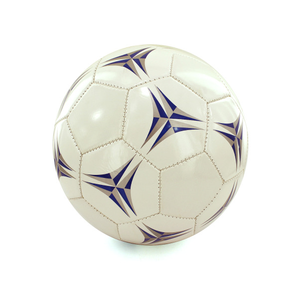 Simulated Leather Size 5 Soccer Ball | bulk buys