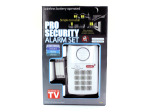 Secure Pro Kepyad Alarm System | as seen on tv