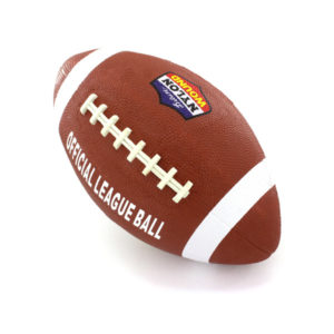 Official size football | bulk buys