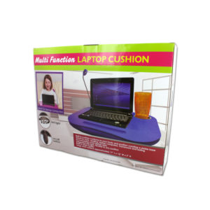 Laptop Tray with LED Lamp | bulk buys