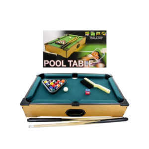Tabletop Pool Table | bulk buys