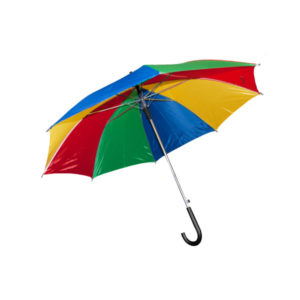 Rainbow Umbrella Display | bulk buys