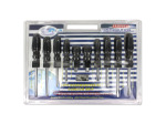 Ten piece screwdriver set with bonus screws | bulk buys