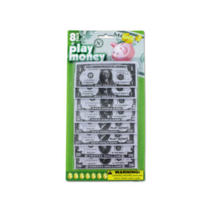 Paper play money | bulk buys