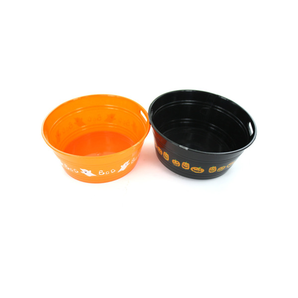 Halloween bowls, pack of 2 assorted | bulk buys
